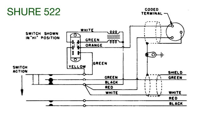mic wire diagram ev 638 electronic schematics collectionsshure 444 mic wiring diagram wiring diagram post mic wire diagram ev